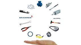 Foto de Brammer lanza su nuevo catálogo paneuropeo de suministros industriales