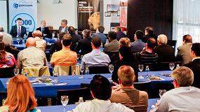Foto de Ganvam prevé que las matriculaciones en la Comunitat Valenciana suban casi un 24% en 2015