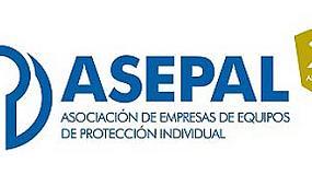 Foto de Asepal: 25 a�os agrupando el sector de Equipos de Protecci�n en Espa�a