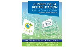 Foto de Cuenta atrás para la celebración de la Cumbre de la Rehabilitación
