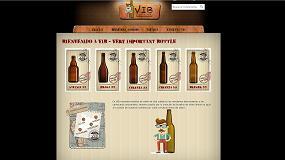 Picture of Las mejores botellas para cerveza artesana est�n en misbotellasdecerveza.com