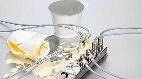 Foto de Murrelektronik lanza un conector acodado para aplicaciones en la industria alimentaria