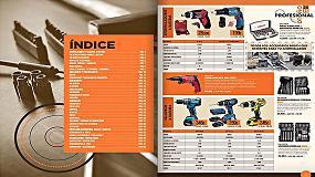 Picture of Comafe lanza un nuevo folleto profesional oto�o 2015
