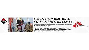 Foto de El Club Rubi pide la colaboración de usuarios y distribuidores para ayudar en la Crisis del Mediterráneo