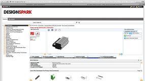 Foto de El programa de modelado 3D de RS Components supera el millón de descargas
