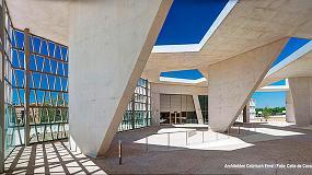 Foto de Los sistemas Knauf hacen m�s seguro y eficiente al Colegio Alem�n de Madrid