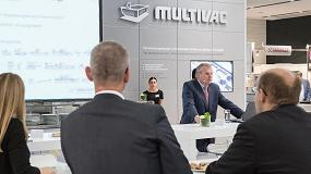 Picture of Multivac sigue reforzando su posici�n en el mercado