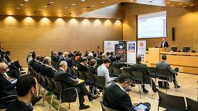 Foto de El VI EuroCloud Congress, en marcha