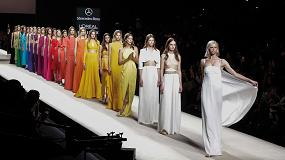 Picture of M�s de 50.000 visitantes acudieron a la 62� edici�n de Mercedes-Benz Fashion Week Madrid