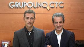 Foto de GrupoUno CTC se refuerza en el norte de España con la adquisición de Linser Log