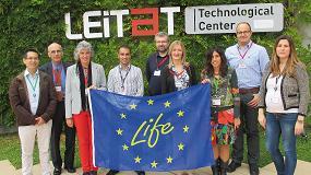 Foto de Empieza el proyecto europeo Midwor-Life