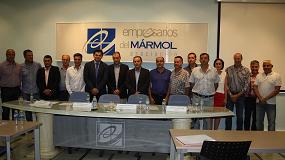 Fotografia de Antonio S�nchez, nuevo presidente de Aema