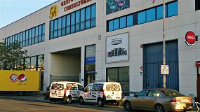Fotografia de Apiburgos asesora a Signnus en el arrendamiento de sus nuevas instalaciones en Sevilla