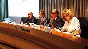 Foto de ChemMed Tarragona presenta su plan estrat�gico