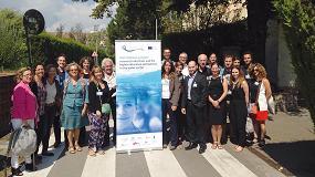 Foto de La Escuela de Agua de Agbar participa en el evento del proyecto AQUAdemia