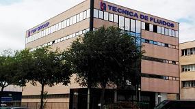 Picture of T�cnica de Fluidos estrena nuevas instalaciones en Barcelona