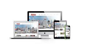 Picture of Alsina lanza su nueva p�gina web
