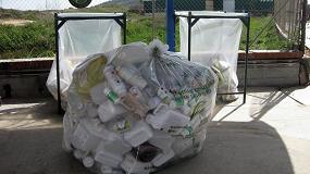 Picture of Sigfito premia a los 37 puntos de recogida que m�s reciclan en la agricultura