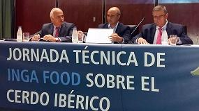 Picture of Inga Food organiza en la Feria de Zafra sus IV Jornadas T�cnicas