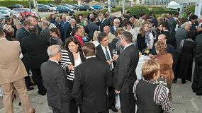 Foto de Pferd celebra sus 50 años fabricando en Vitoria