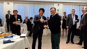Foto de Maquinser, mejor distribuidor europeo de Matsuura