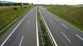 Foto de Fomento licita a través de SEITT 14 obras de conservación de carreteras