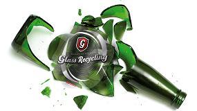 Foto de Nueva tecnolog�a para el etiquetado del cristal para mejorar los beneficios del reciclaje