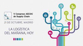 Picture of Miebach Consulting colabora con Aecoc en su Congreso de Supply Chain