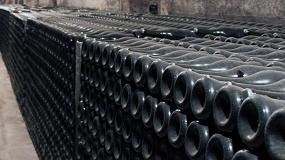 Foto de Icex organiza la primera exposición de vinos españoles en el África Subsahariana