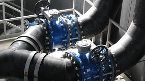 Foto de Moderna tecnología al servicio de las válvulas