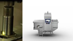 Foto de Mettler-Toledo optimiza la seguridad alimentaria con innovadoras soluciones de inspección de alimentos a granel