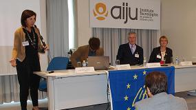 Picture of Entrevista a Asunci�n Mart�nez, directora de proyectos en AIJU