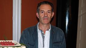 Foto de Entrevista a Rafael Domínguez Guillén, gerente de Freshuelva