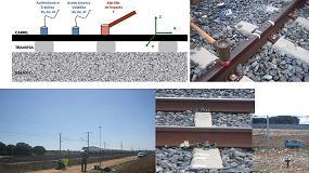 Foto de Investigaciones y tendencias en el sector del ferrocarril