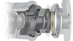 Foto de Una referencia en soluciones de rodamientos y accionamientos para mesas giratorias