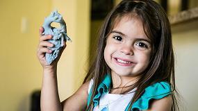 Foto de La tecnología de impresión 3D de Stratasys salva vidas