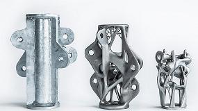 Foto de Impresión 3D industrial