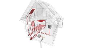 Foto de Soluciones Rehau para mejorar la eficiencia energética de edificaciones de uso público