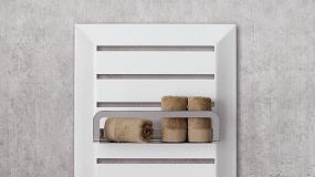 Foto de Nuevos accesorios para el radiador Runtal Cosmopolitan