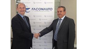Foto de La Asociación de Concesionarios New Holland se integra en Faconauto