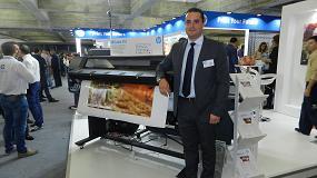 Foto de HP aprovecha C!Print Madrid para presentar por primera vez en Espa�a sus �ltimos lanzamientos