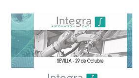 Foto de Sevilla acoge los VIII Integra Automation Days