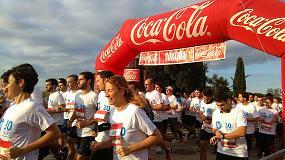 Foto de La Jornada Solidaria de HP cumple 10 años con un balance de 366.000 euros recaudados