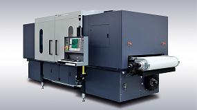 Foto de Portobello adquiere otros 7 sistemas de impresión para decoración cerámica Durst Gamma XD