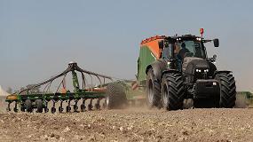 Foto de Deutz-Fahr y Deltacinco-Amazone comienzan un demotour para promocionar sus productos más tecnológicos