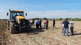 Foto de Lomaq Maquinaria apuesta por el sector agrícola