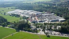 Foto de Salamander invierte más de 3 millones de euros en su central alemana y su filial en Lugo