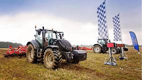 Foto de Trelleborg concluye su Road Show Europeo 2015 para neumáticos agrícolas