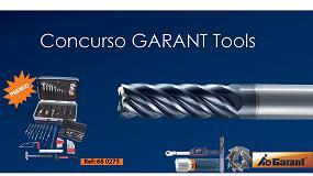 Foto de Comienza el concurso 'Garant tools 'de Hoffmann Group