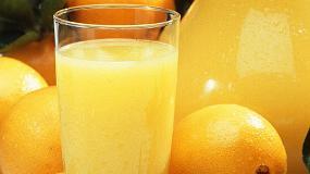 Foto de Innovación en biopolímeros, la apuesta del sector de los zumos de fruta